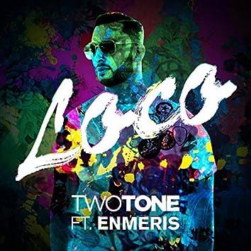 Loco  (feat. Enmeris) - Single