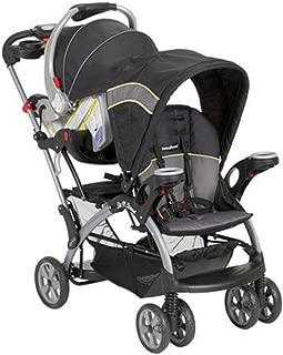 Baby Trend Sit N Stand Ultra Stroller - Reseda
