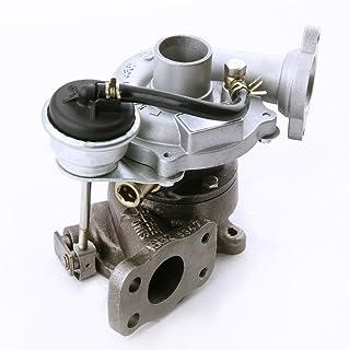 maXpeedingrods Turbo Turbocompresor de Motor Coche para Fusion Citroen C1 C2 C3 XSARA PEUGEOT 107 206 207 1.4 HDI 54359880009