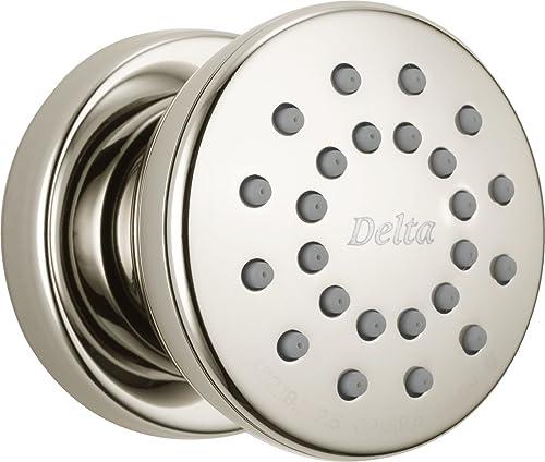 Delta-Faucet 50102-PN Body Spray, Polished Nickel