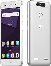 ZTE Blade V8 Mini 4G LTE Unlocked GSM 13MP Octa Core Android 7.0 5.0 Inch 32 GB Dual Rear Camera USA Latin & Caribbean Desbloqueado