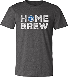 Best home brew crew clothing Reviews