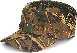89aee6e12afc2 Casquette Camouflage Militaire Baseball Cap Sport Unisexe Coton Tissu  Respirant Outdoor Casual Chapeau de Soleil Casquettes