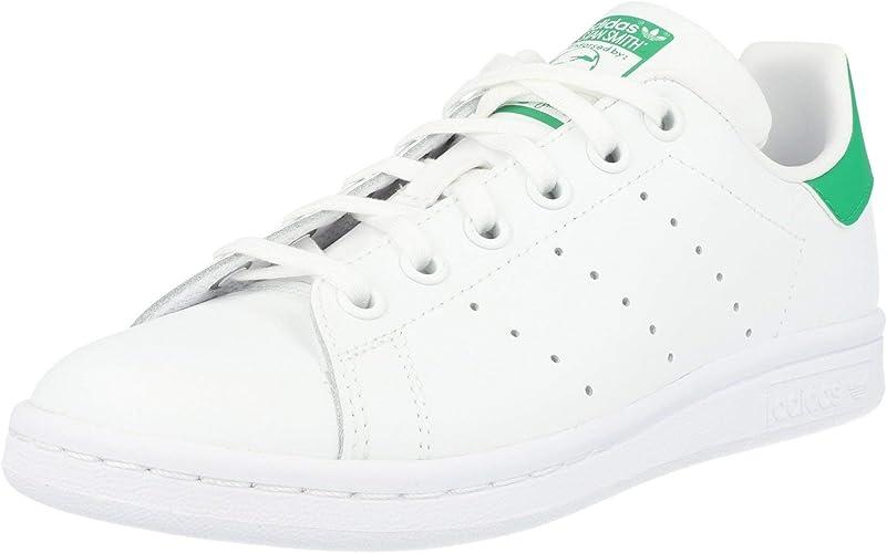 adidas Originals Stan Smith J, Baskets Mixte Enfant : Amazon.fr ...
