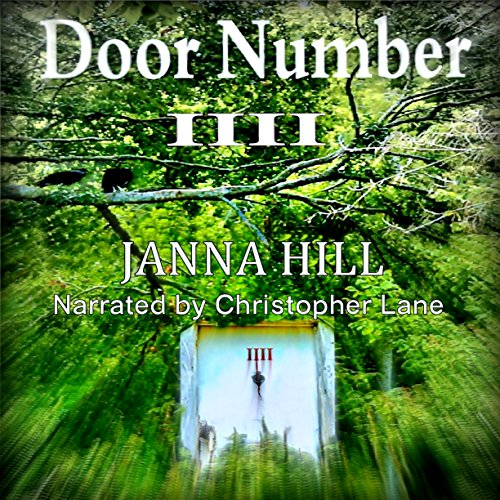 Door Number Four (A Short Single) audiobook cover art
