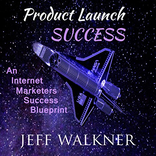 Product Launch Success cover art