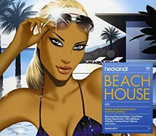 Hed Kandi: Beach House by VARIOUS ARTISTS (2009-06-29)