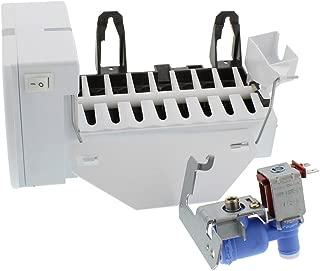 Best kenmore ice maker water inlet valve Reviews