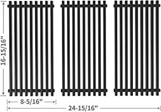 char broil infrared replacement grates
