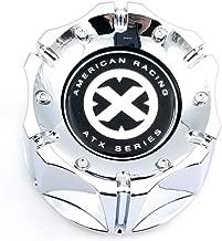 American Racing ATX 1342100011 Chrome Wheel Center Cap