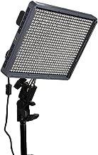 Aputure Amaran HR672S High CRI95+ 672 Led Video Light Panel with 2.4G Wireless Remote & 2X NP-F970 Batteries & Bag