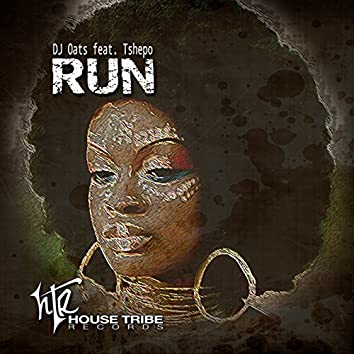 Run (feat. Tshepo)