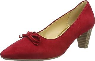 64f9e46560a Amazon.es: 35 - Zapatos de tacón / Zapatos para mujer: Zapatos y ...
