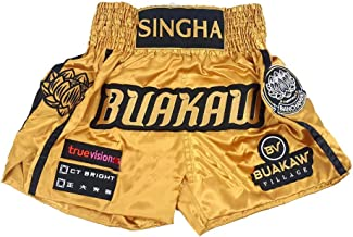 buakaw thai shorts