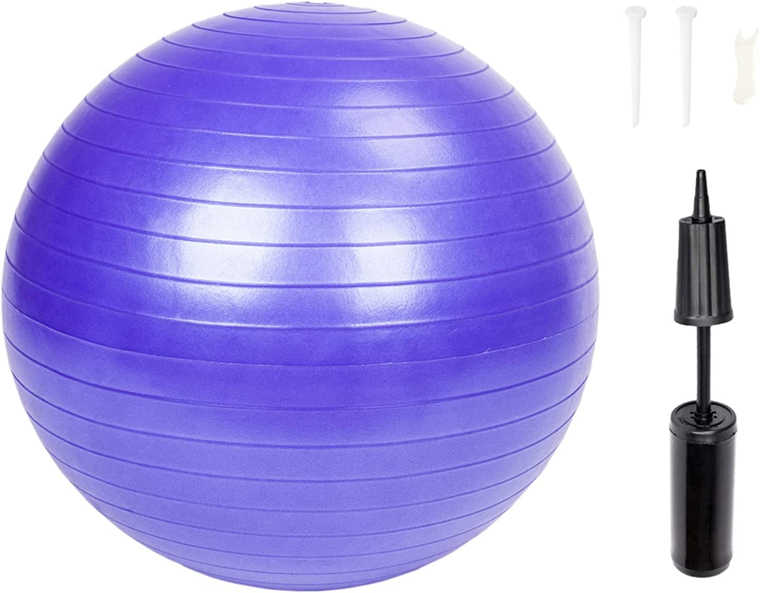 Xmeihui Exercise Ball Yoga Popular shop is the lowest Special price for a limited time price challenge Chair Gym for Pump Home Air
