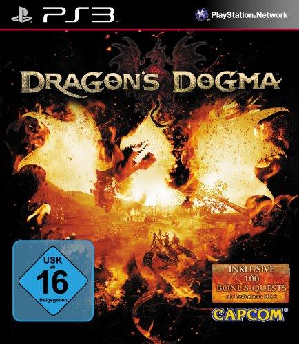 Dragon's Dogma [Edizione: Germania]