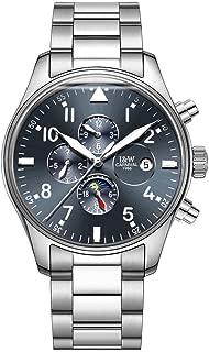bergen design watch