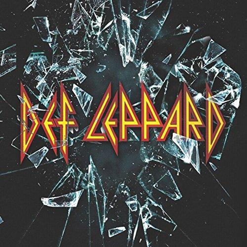 Def Leppard (4 LP)