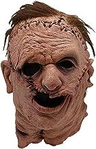 Texas Chainsaw Massacre Remake Leatherface Mask