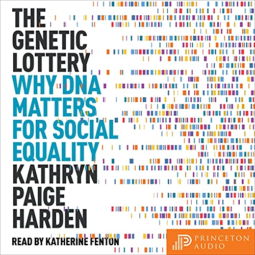 The Genetic Lottery cover art