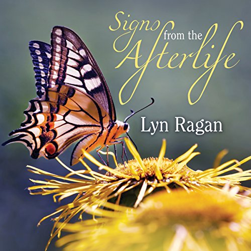 Signs from the Afterlife audiobook cover art
