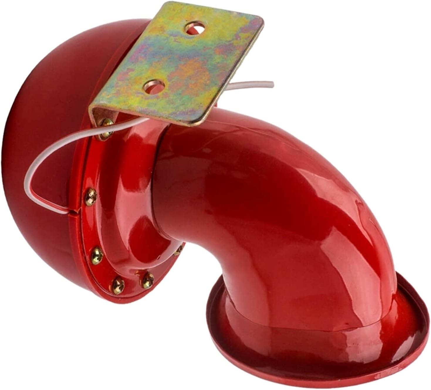 PINGPING JLIANG Store 200DB 12V Loud Sound Bull Max 58% OFF Electric Hor Max 73% OFF Air