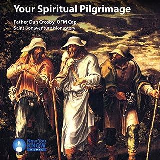 Your Spiritual Pilgrimage audiobook cover art