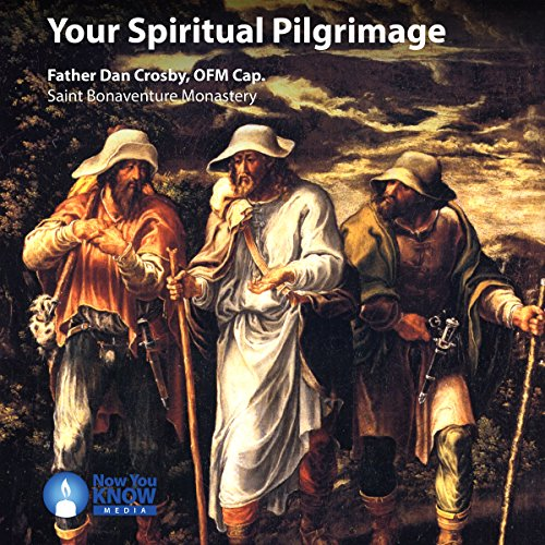 Your Spiritual Pilgrimage cover art