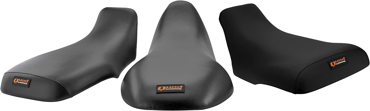 Directly managed store 2002-2008 Yamaha Finally popular brand YFM660 Grizzly Black Seat Cover ATV