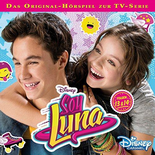 Soy Luna 113 114 Soy Luna Staffel 1 Hörspiel Download