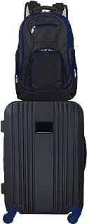 Denco 2-Piece Luggage Set