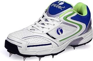 Feroc FCL Full Cricket Spikes Shoes
