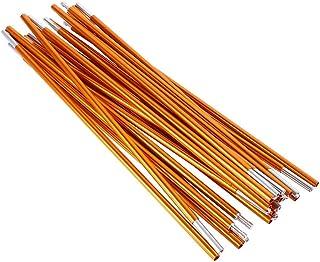 Vango en fibre de verre de rechange Tente Pole Set 7.9 mm