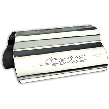 Arcos Gadgets Professionali - Pinza per prosciutto - Acciaio Inossidabile 110 mm - Colore Grigio