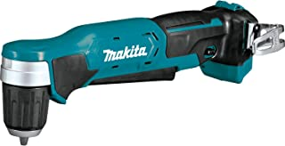 Makita AD04Z 12V max CXT Right Angle Drill, 3/8