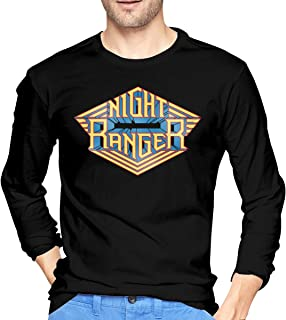 night ranger t shirt