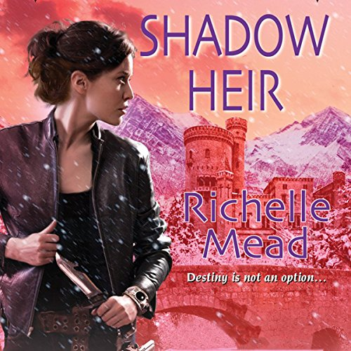 Shadow Heir cover art