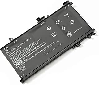 TE03XL Battery Replacement for Hp Pavilion 15 UHD OMEN 15 15-AX000 5-BC000 15-BC015TX Series Laptop 849570-541 HSTNN-UB7A TPN-Q173