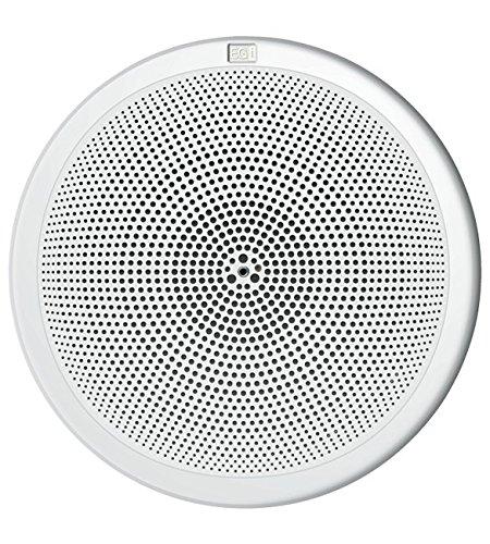 Egi Audio Solutions 06044 - Altavoz Integrado, Color Blanco
