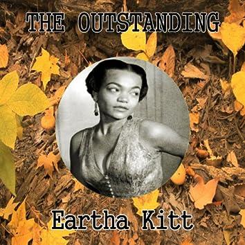 The Outstanding Eartha Kitt