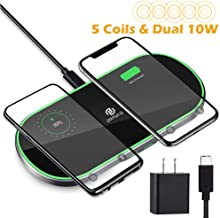 Best tacoma wireless phone charger Reviews