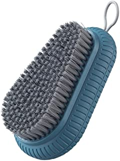 Scrub Brush, Quality Soft Laundry Clothes Shoes Scrubbing Brush, Easy to grip Household Cleaning Brushes