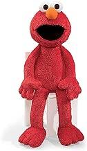 Gund Sesame Street Jumbo Elmo Stuffed Animal, 41 inches