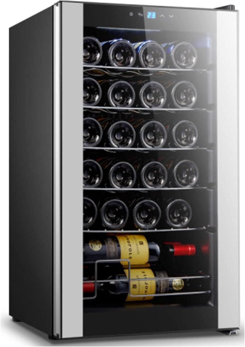 Vinoteca Taurus WC24C para 24 Botellas