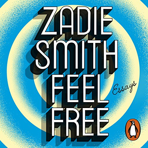 Feel Free: Essays cover art