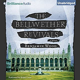 The Bellwether Revivals audiobook cover art