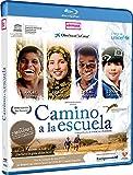 Camino a la escuela (La película) [Blu-ray]