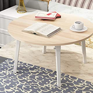 Laptop Desk Laptop Stand Foldable,Laptop Coffee Table and Tea Table for Living Room Bedroom Sofa Side Table – Portable Bre...