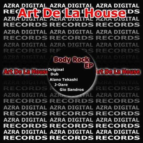 Art De La House