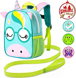 kids backpack with waist strap
